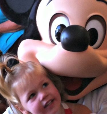 30+ Things To Do With a Toddler at Disney World
