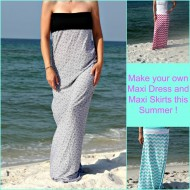 Make Your Own Maxi