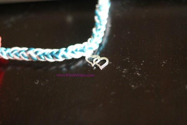 Charm Bracelet so far
