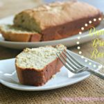 #Banana #Bread #Recipe from PinkWhen.com