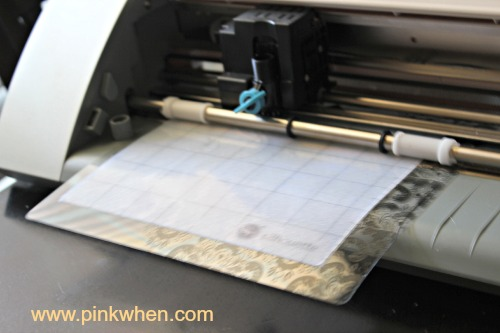 Insert Special Stamping Cutting Mat