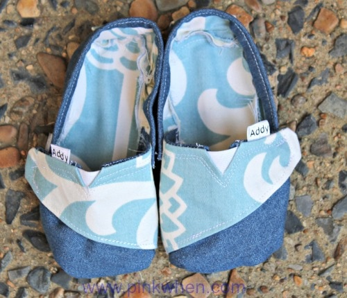 Toms Shoes Toddler Size