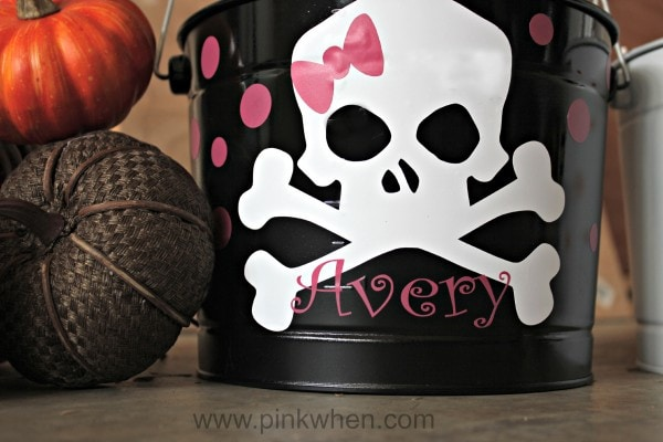 Trick or Treat #Halloween Ideas 1 from PinkWhen.com