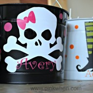 Trick or Treat! Halloween Ideas