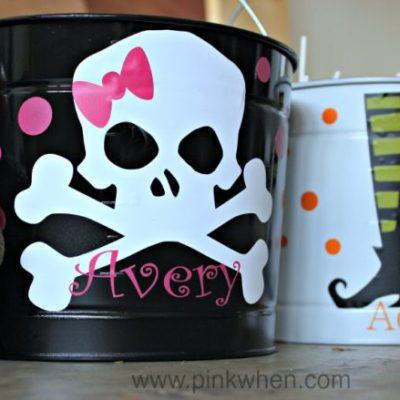 Trick or Treat! Halloween Ideas