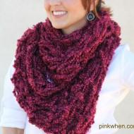 Arm Knitting – Learning the Basics