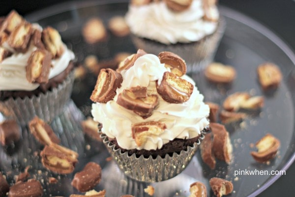 Halloween Baking Dessert Cupcakes #SpookyCelebration #shop #cbias