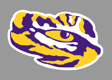 LSU Eye