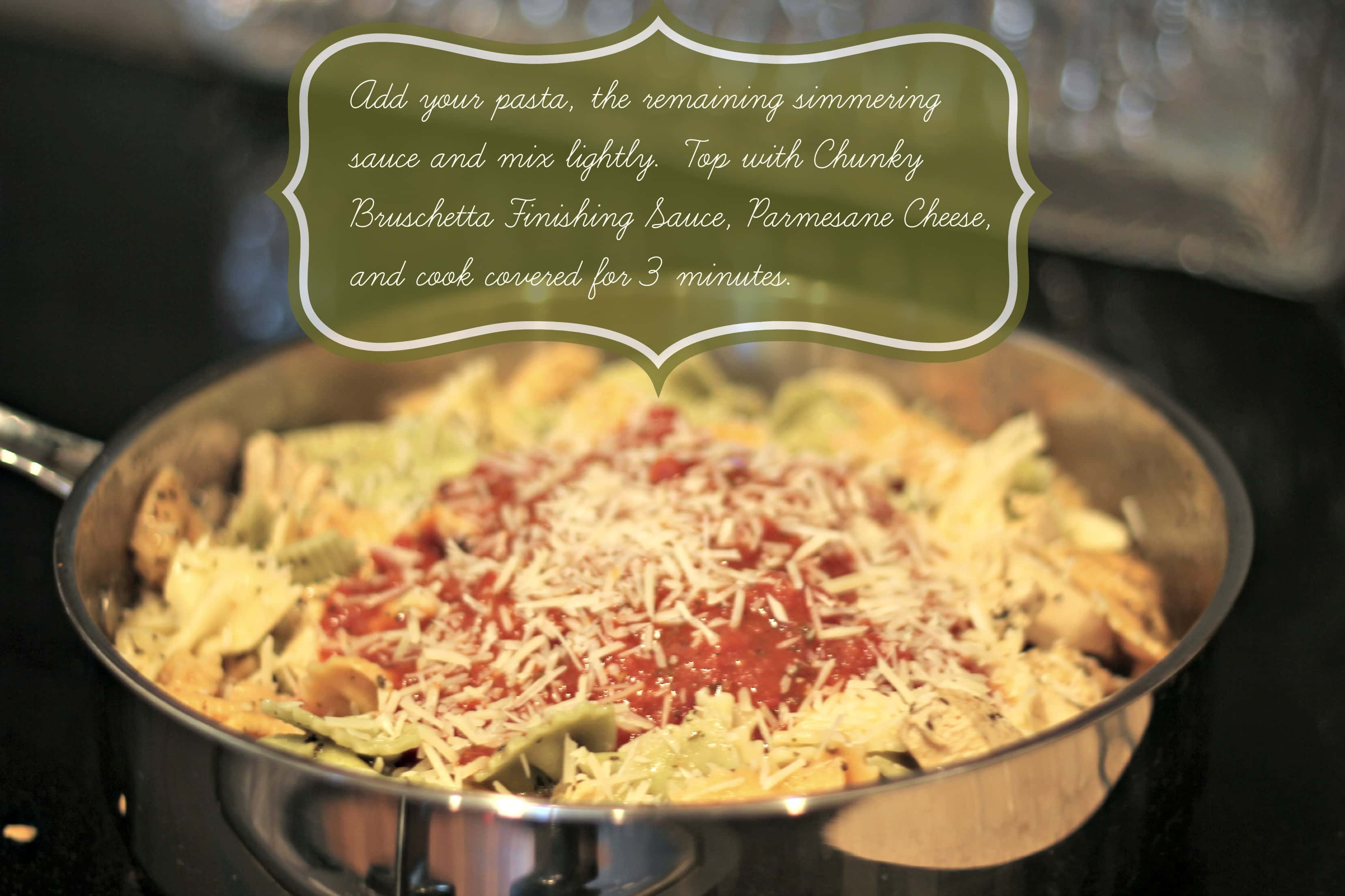 What To Make For Dinner Tonight Bruschetta Style Pork