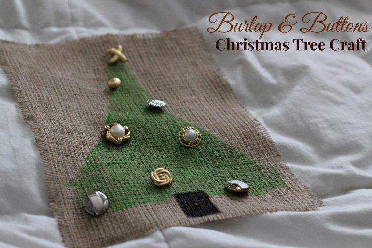 Burlap Christmas Craft Ideas Part - 33: My Crafty Spot