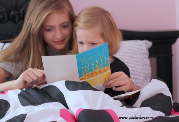 Hallmark Cards and a Holiday Birthday #BirthdaySmiles #cbias #shop