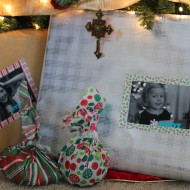 Personalized Christmas Gift Tag