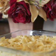 How to Make the Cheesiest Bowtie Mac and Cheese Recipe
