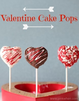 Heart Cake Pop Pan