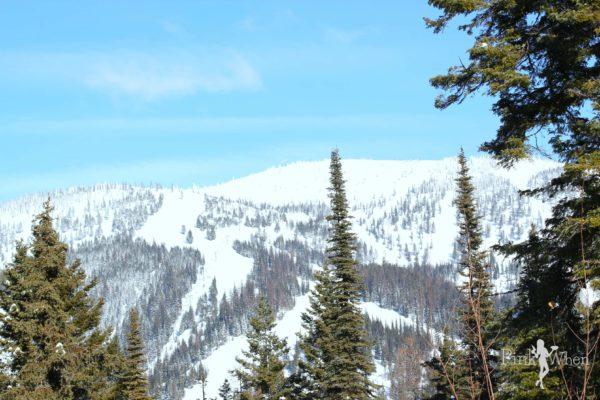 Big Mountain Whitefish,MT