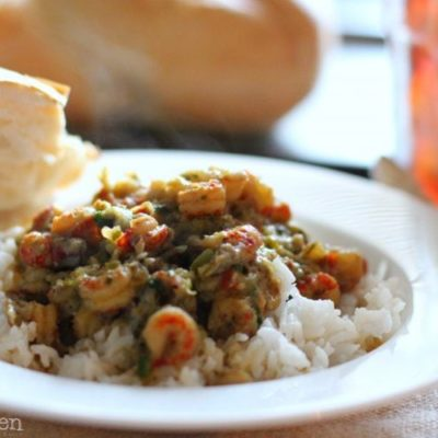 How to Make the Best Crawfish Étouffée Recipe