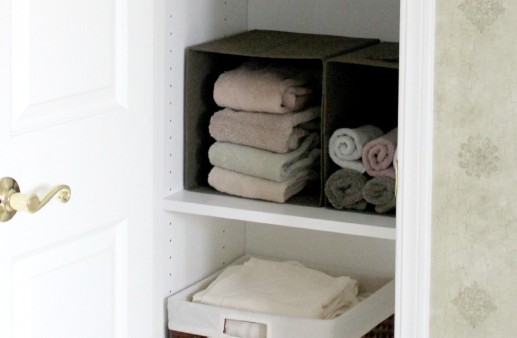 Easy Organization of your Closet Space, Spring cleaning!