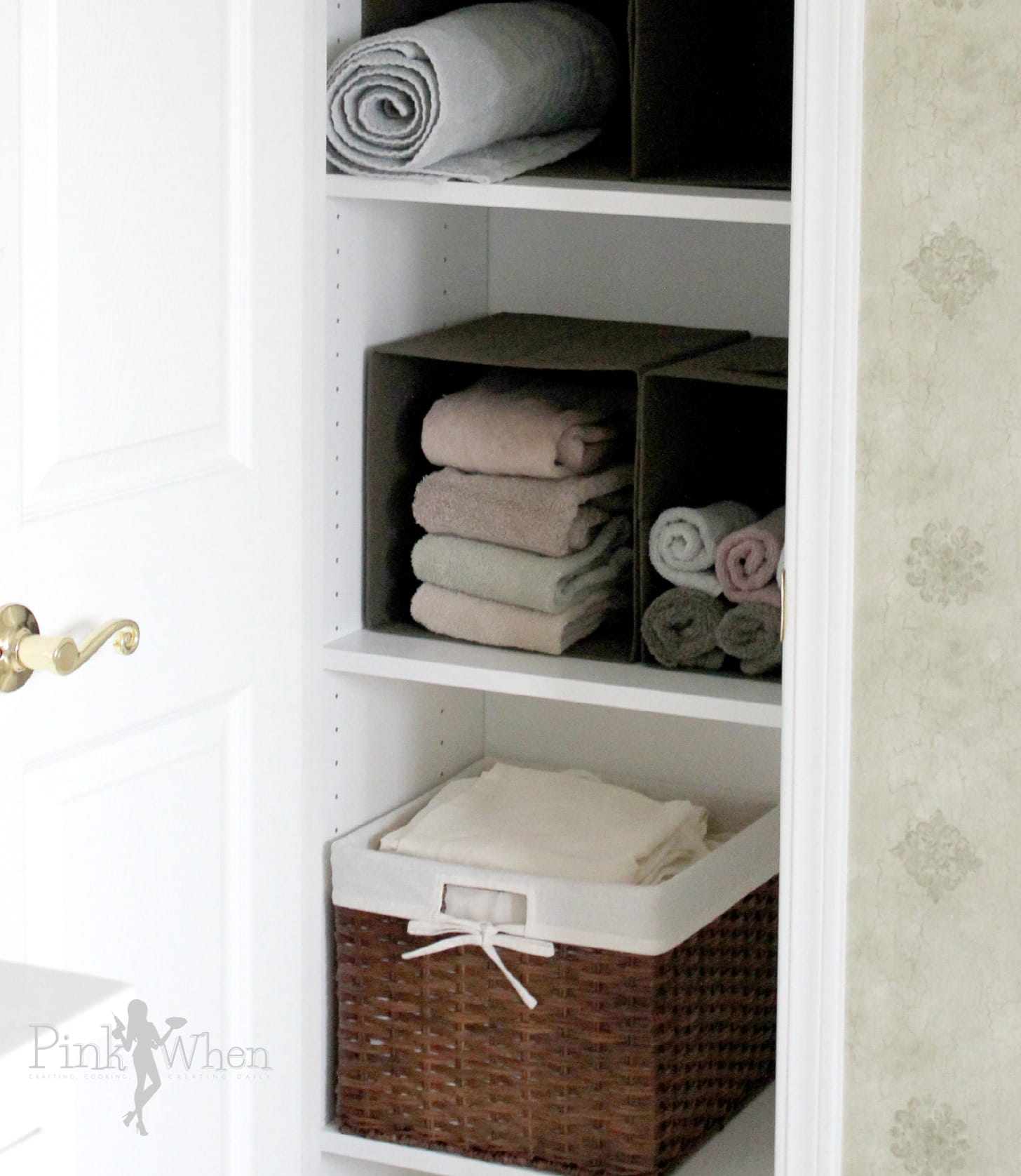Spring Cleaning And Closet Organization Pinkwhen