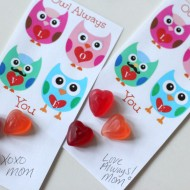 Owl Always Love You Free Printable