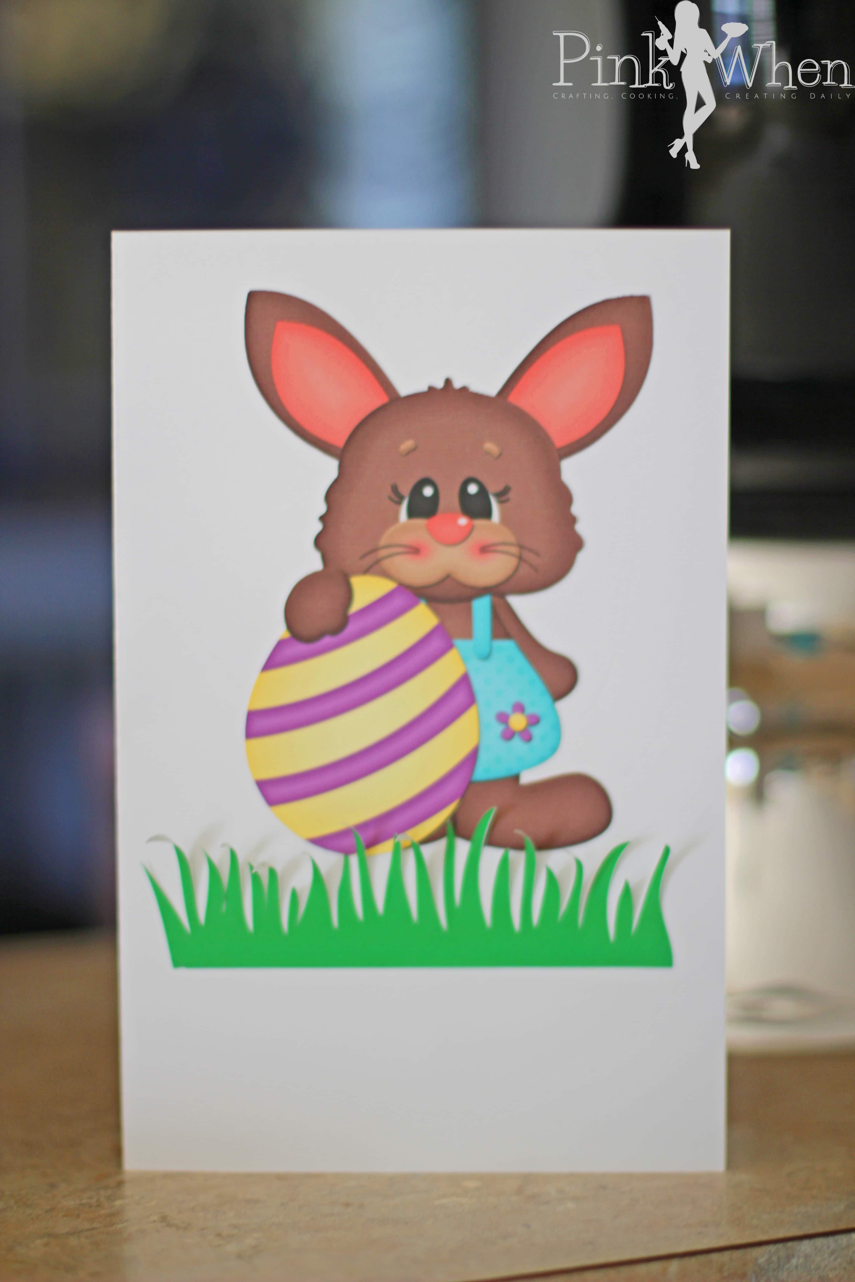 Easter Fun and a Silhouette Giveaway!