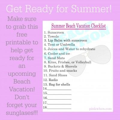 Summer Beach Vacation Free Printable.jpg