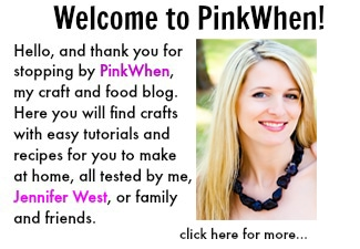 Welcome to PinkWhen
