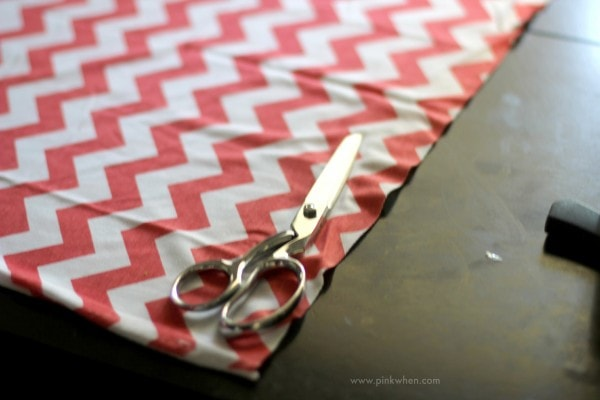 diy Spring Scarf supplies