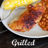 How to Make Grilled Beer Butt Chicken Recipe