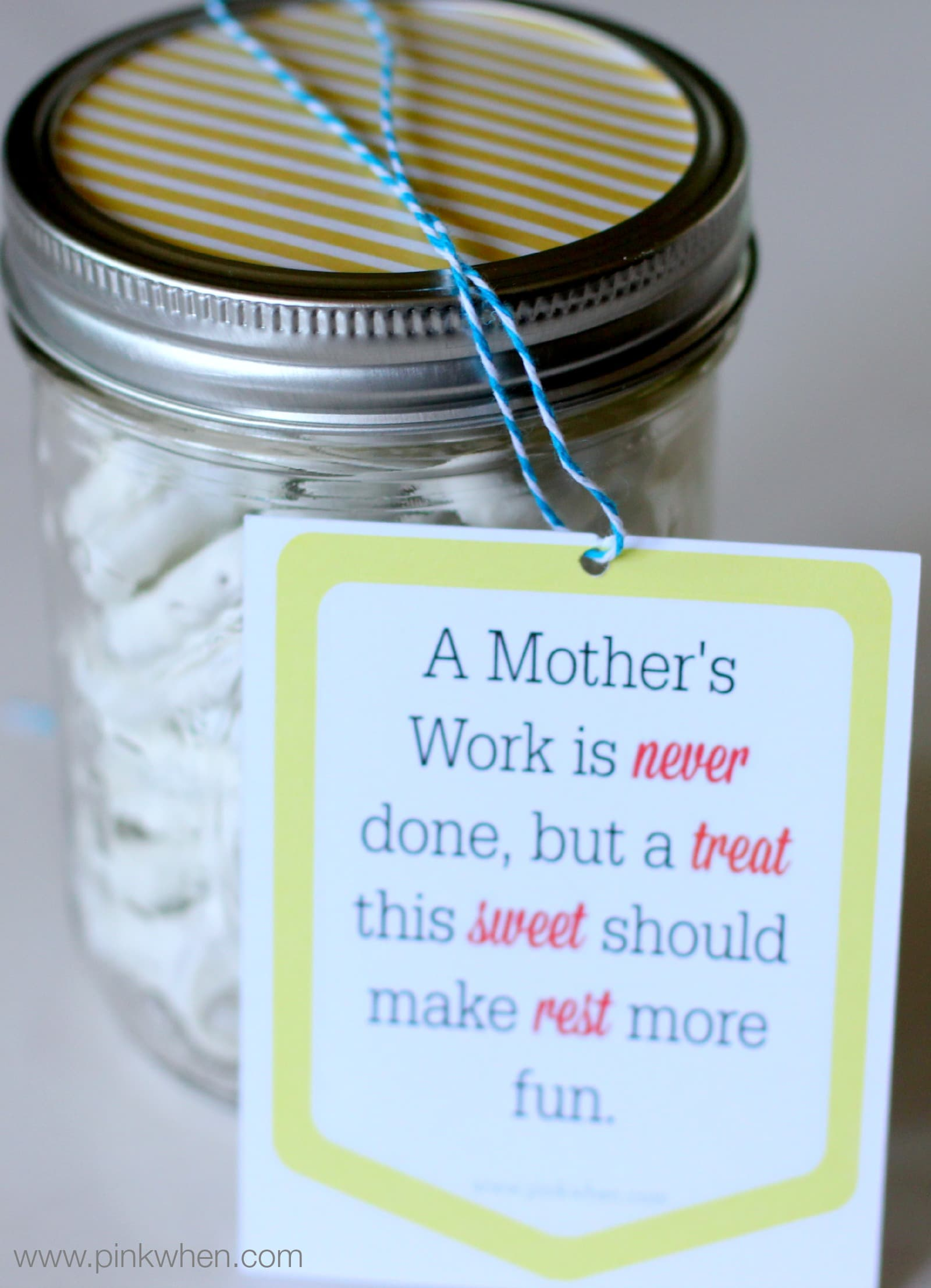 Mason Jar Craft Projects