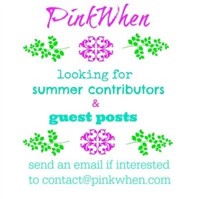 summer contributor