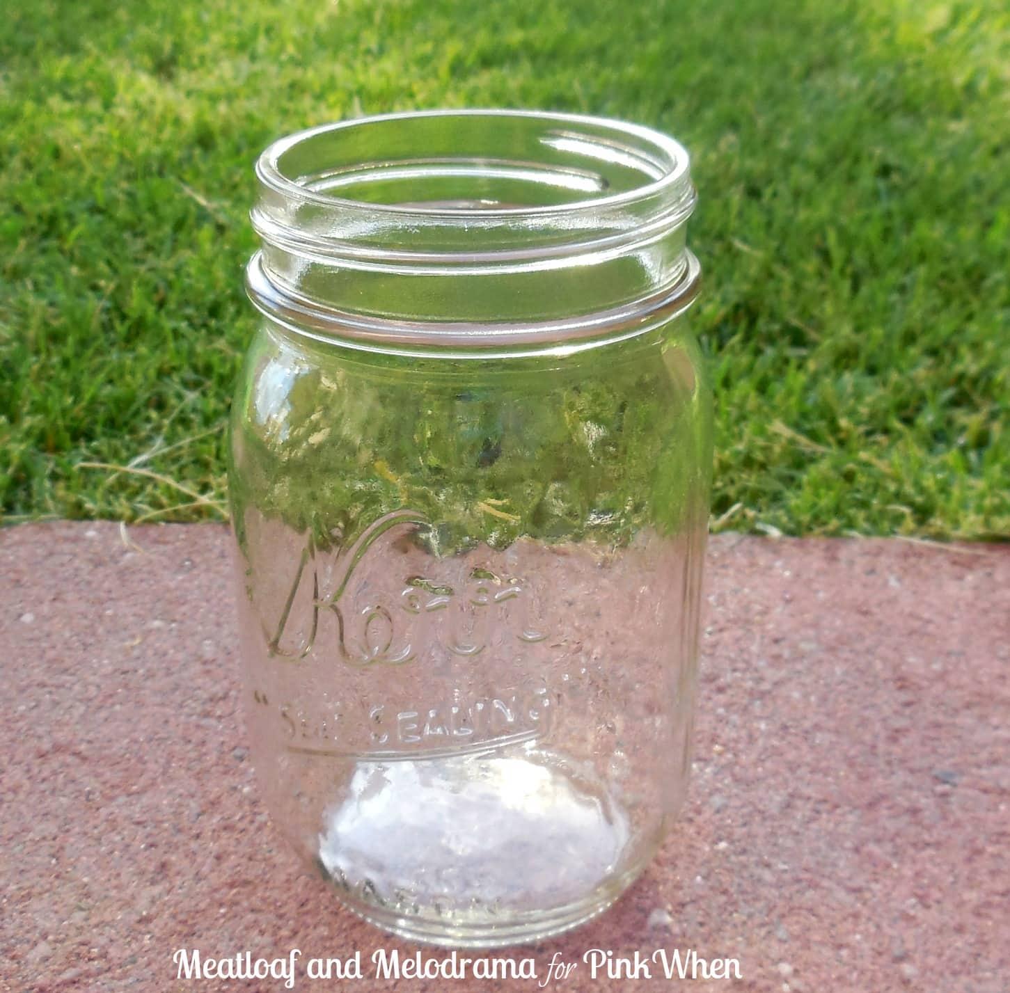 Summer Mason jars 2