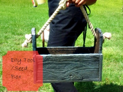 ToolSeed Box