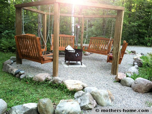 9-finished-fire-pit-swing-set