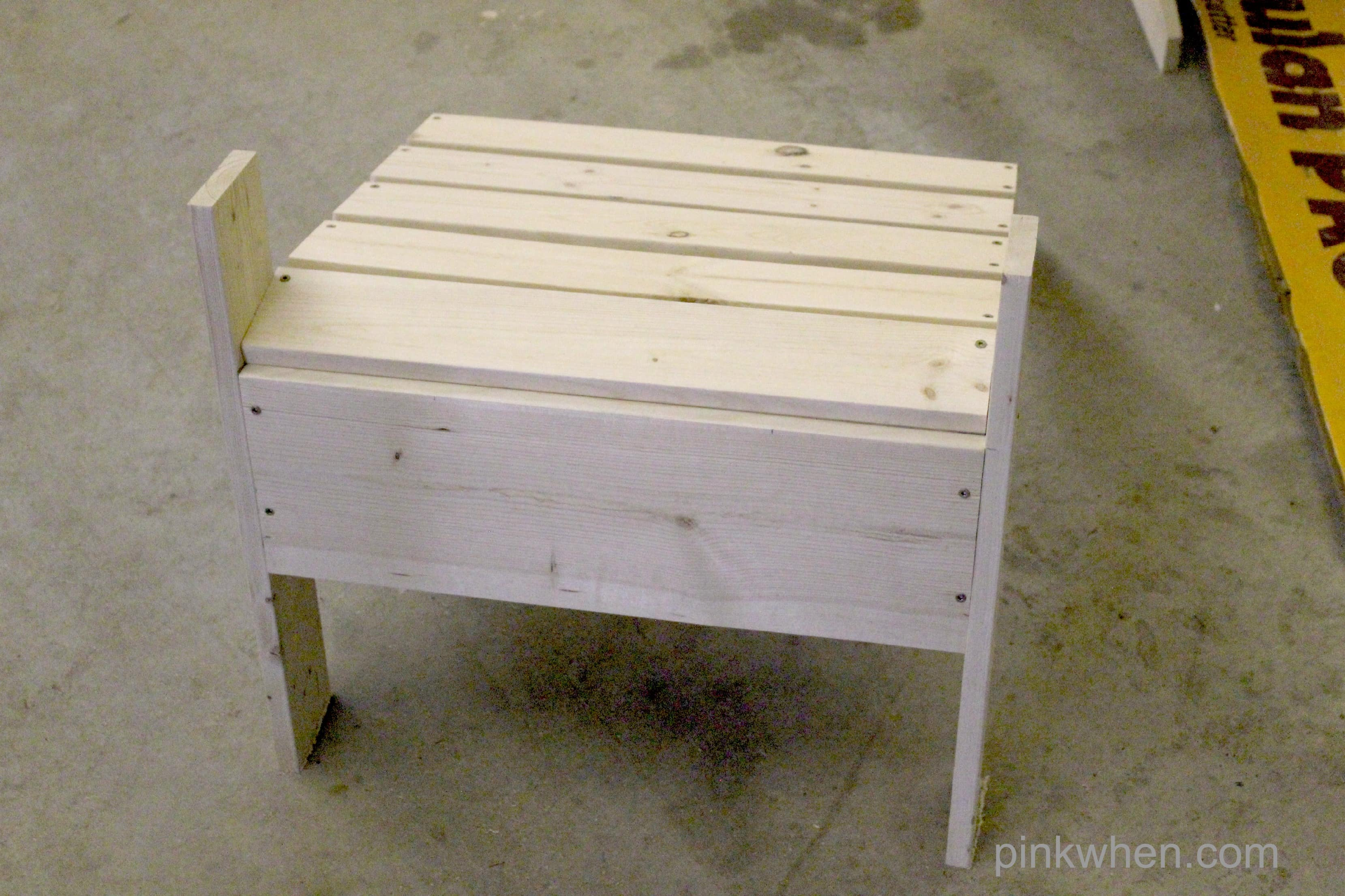 How to Build Your Own Adirondack Chair 3