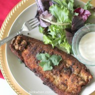 Delicious Pan Fried Trout Recipe