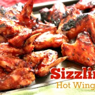 How to Make The Best Grilled Hot Wings