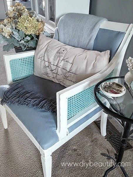 Debbie S Diy Upholstery Paint