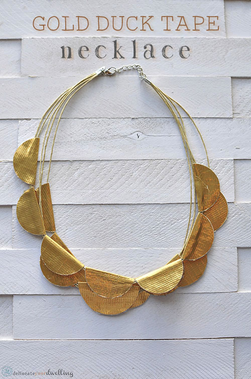 2 Gold Necklace