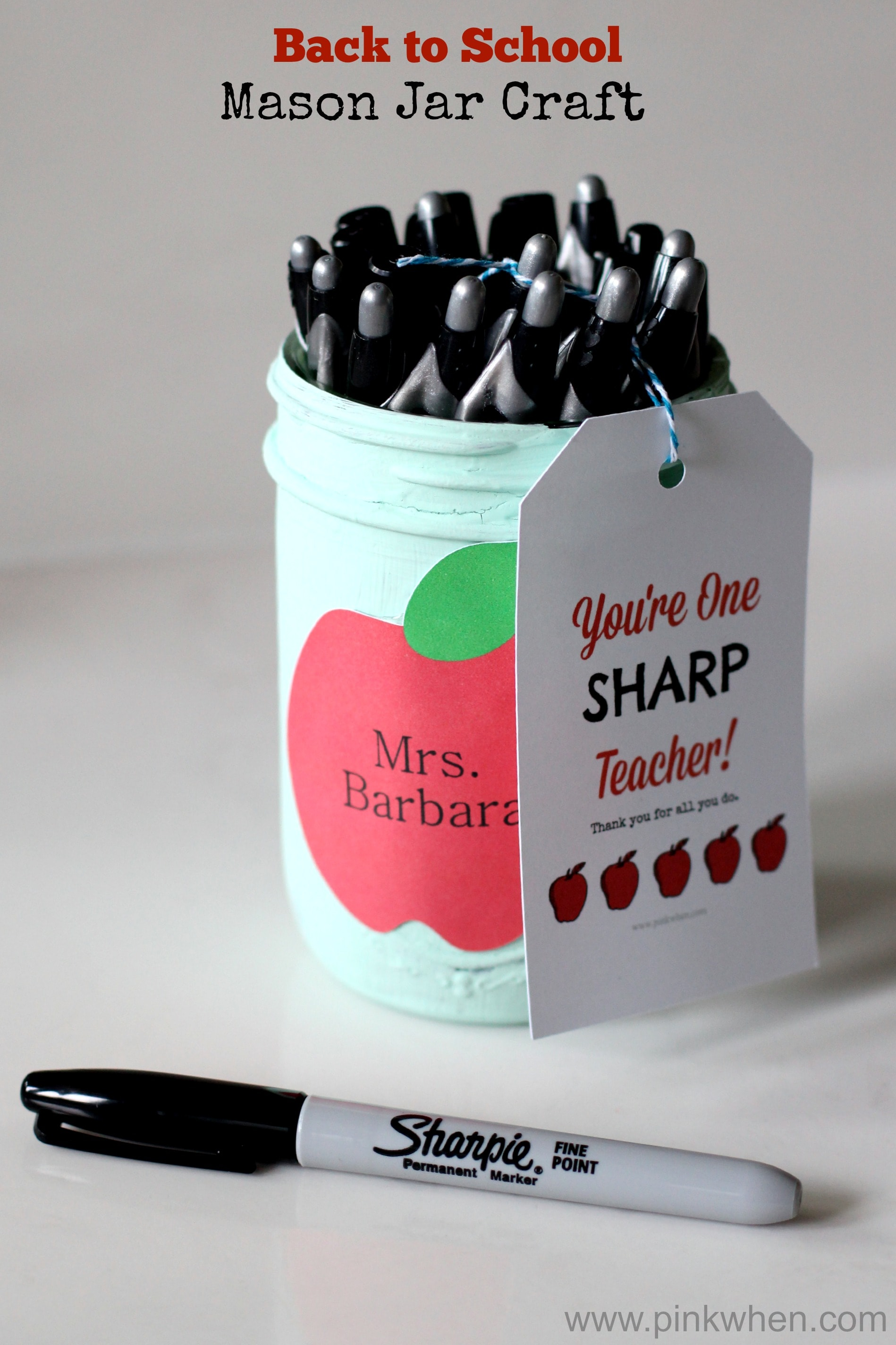 Valentines Letter For Teacher