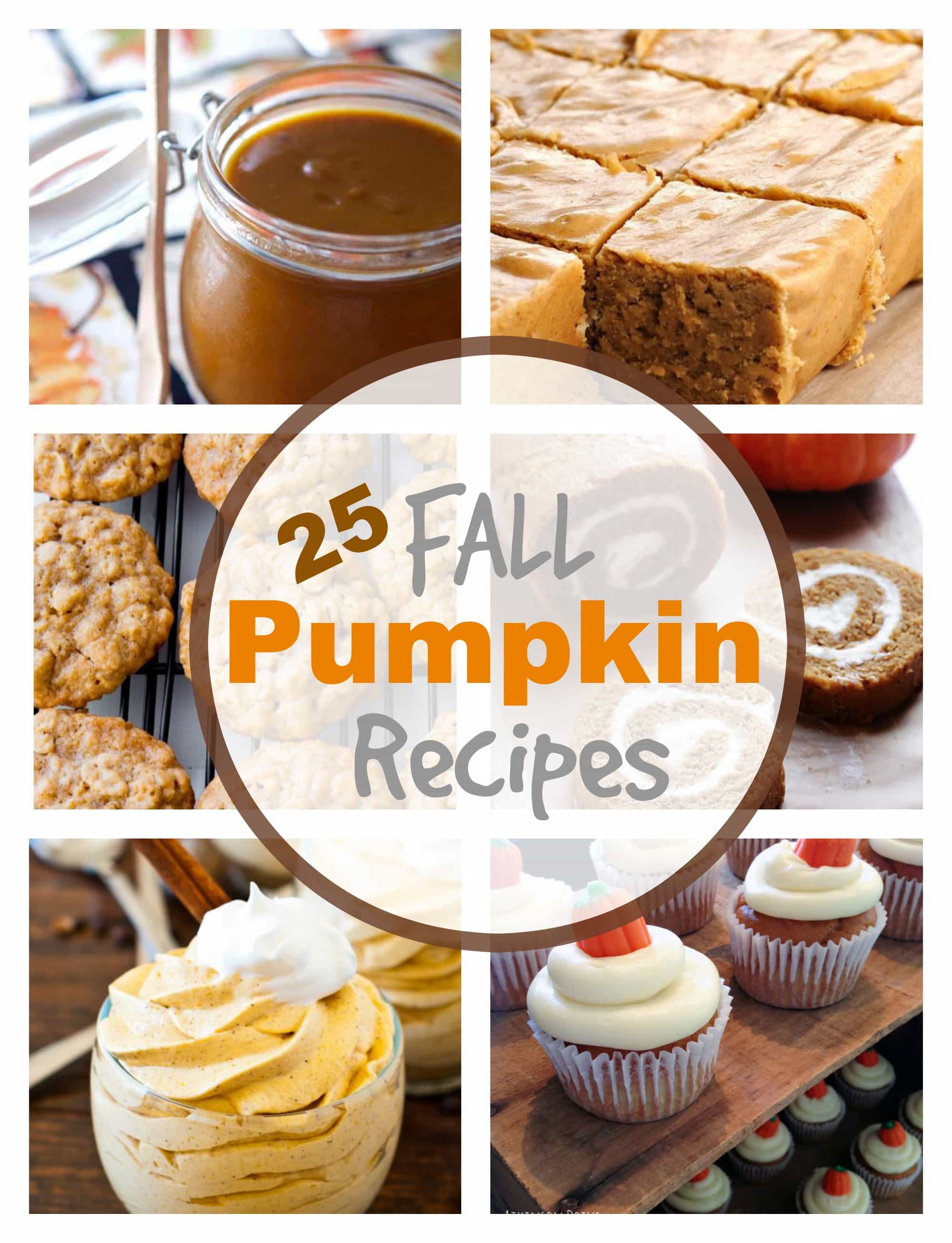 Recipe For Pumpkin Spice Cake With Cream Cheese Frosting