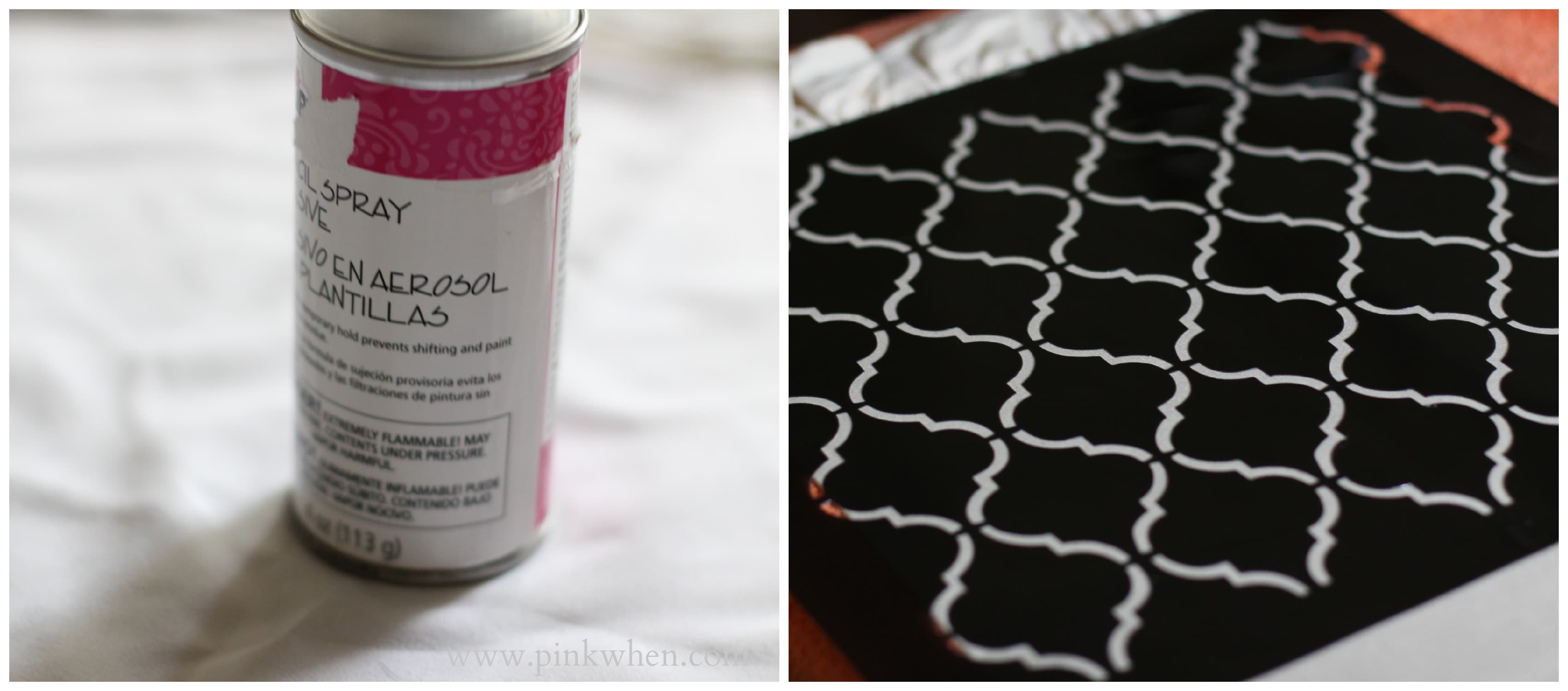 DIY Table & Kitchen Decor with Tulip For Your Home via PinkWhen.com 3