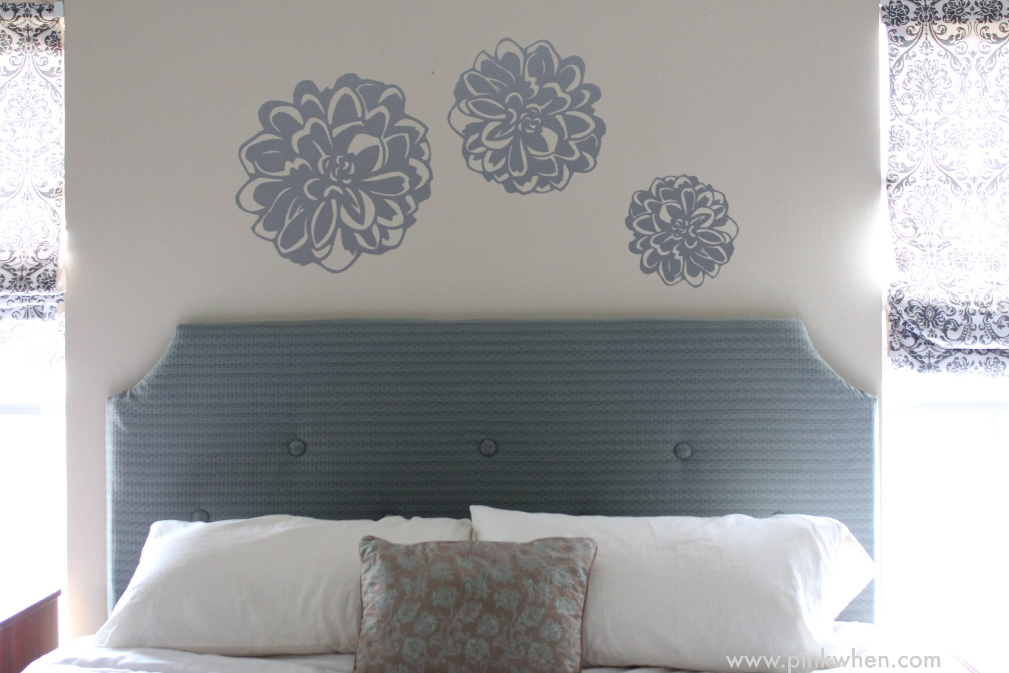 Easy & Inexpensive Wall Decor 5