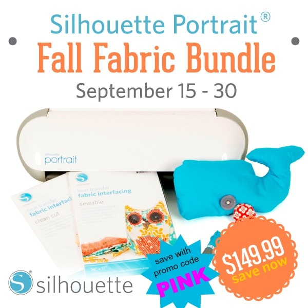 Silhouette September bundle