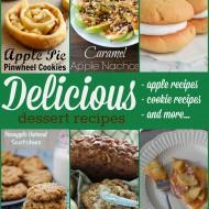 15 Delicious Dessert Recipes