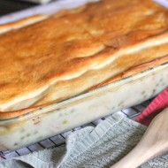 Easy and Amazing Chicken Pot Pie Recipe