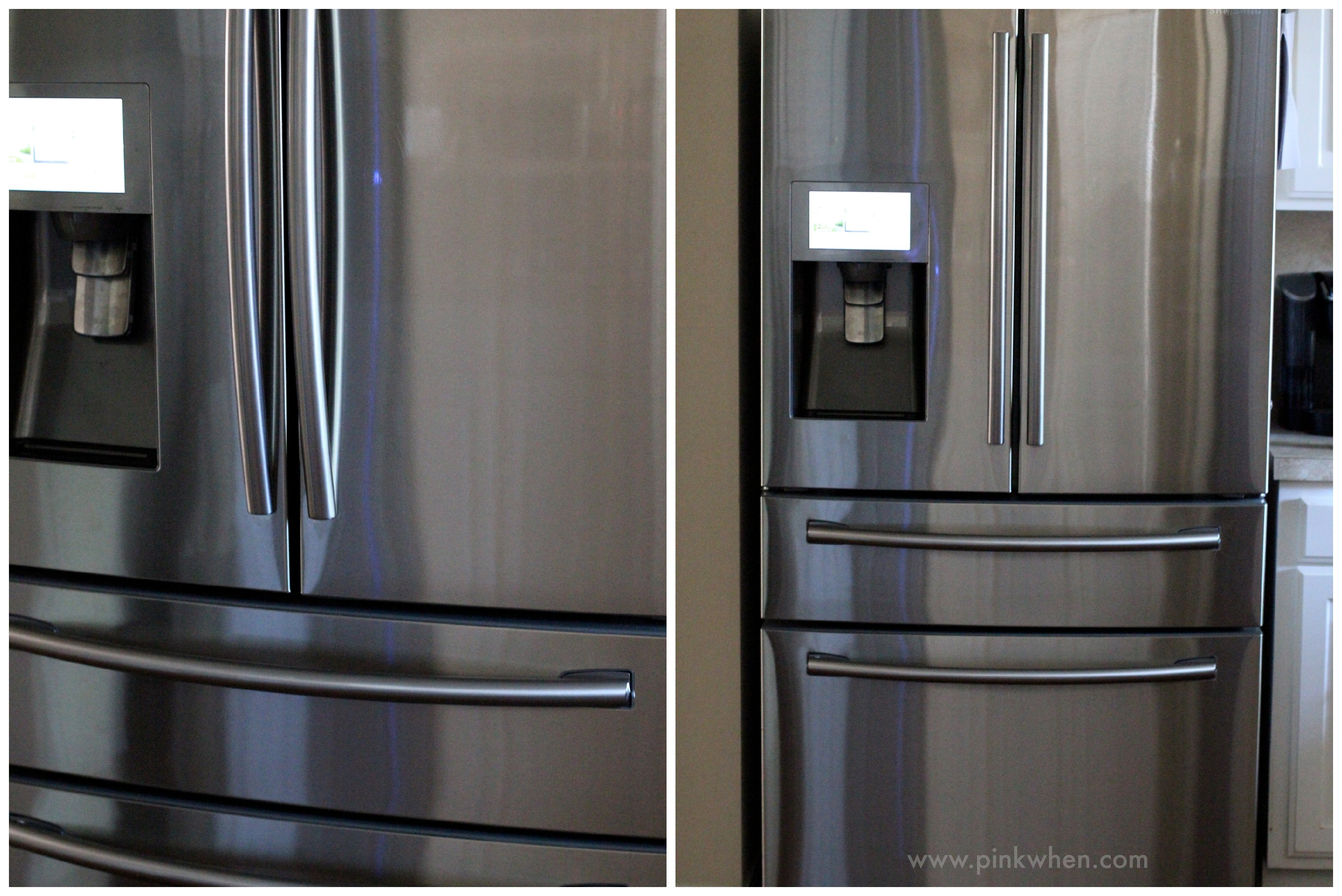 How To Clean Stainless Steel With A Party And A Giveaway