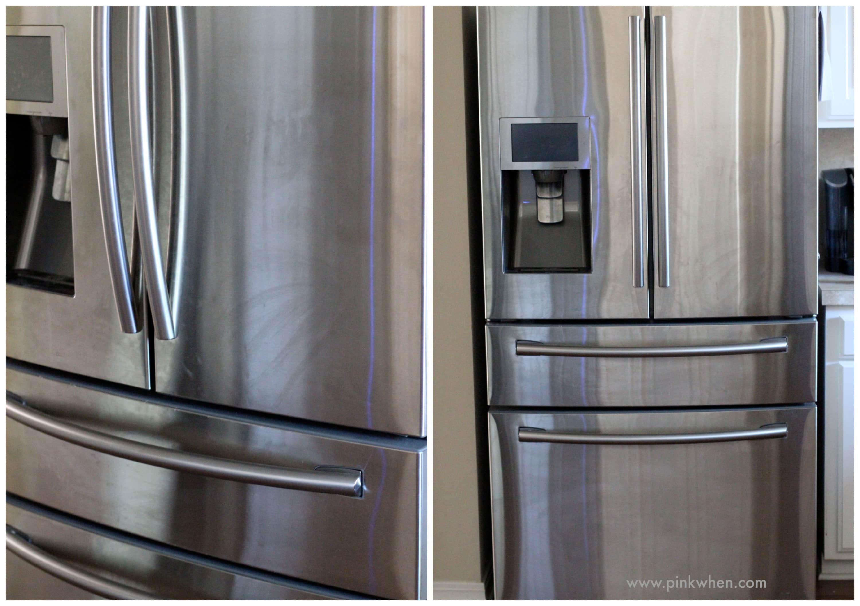 Exceptionnel Clean Stainless Steel   #MeisterCleaners