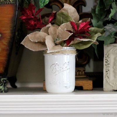 DIY Rustic Christmas Gift Idea