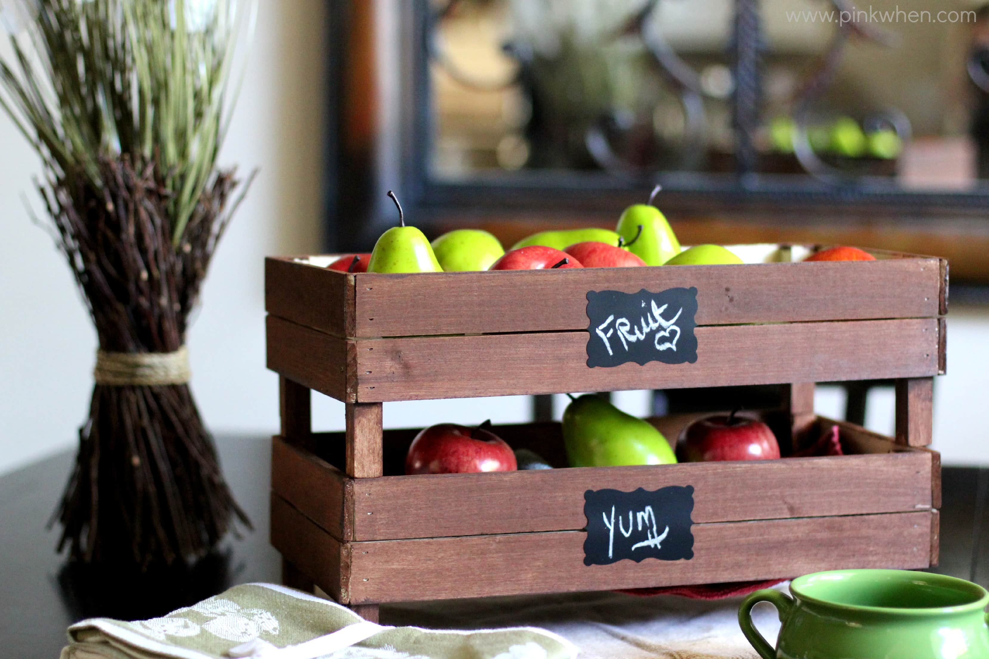 Diy Kitchen Decor Projects