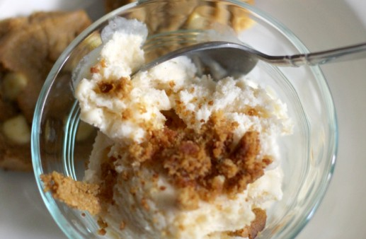 Easy Thanksgiving Entertaining and Vanilla Pumpkin Spice Ice Cream #shop #cbias #Feast4All